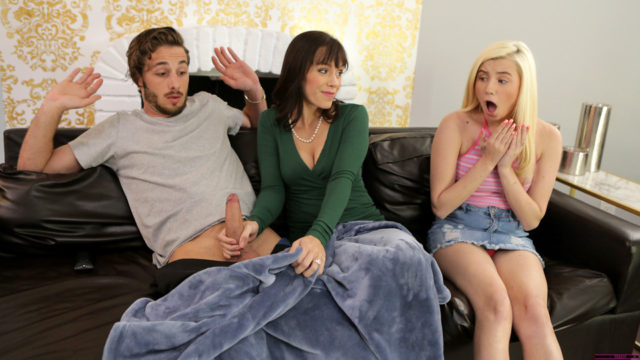 Distracted By Dick – S10:E10